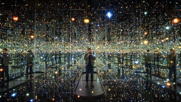 Ago Warns Of Possible Ticket Scams For Infinity Mirrors