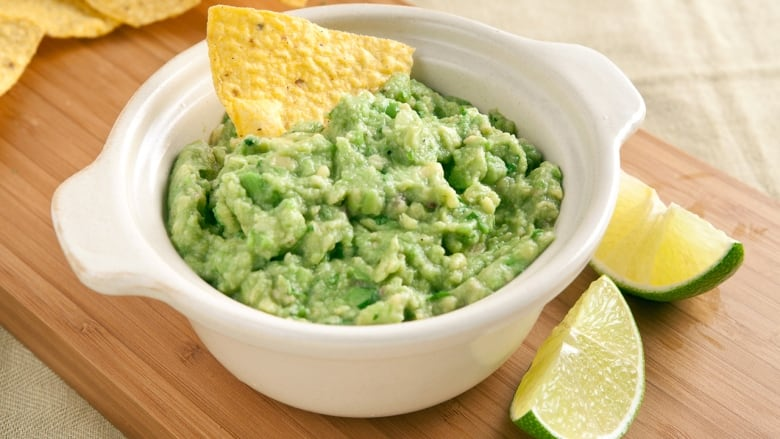 dd98d326a64 Guacamole is a Super Bowl staple for Stephanie Soulis, owner of Little  Mushroom Catering.