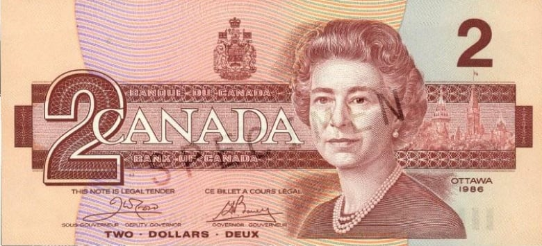 Budget says some paper currency will no longer be legal tender | CBC