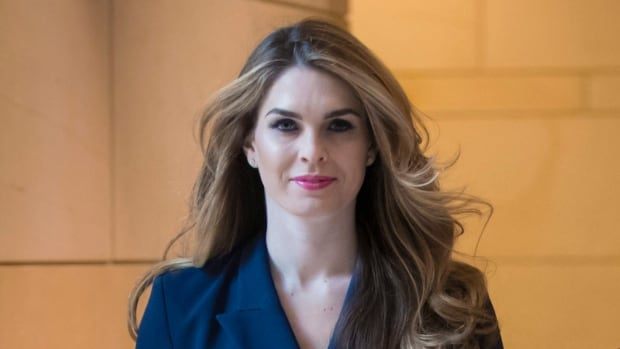 Hope Hicks, Trump's longest-serving aide, resigns from White House