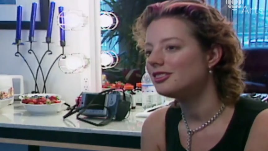 From the archives: How Lilith Fair helped this Canadian