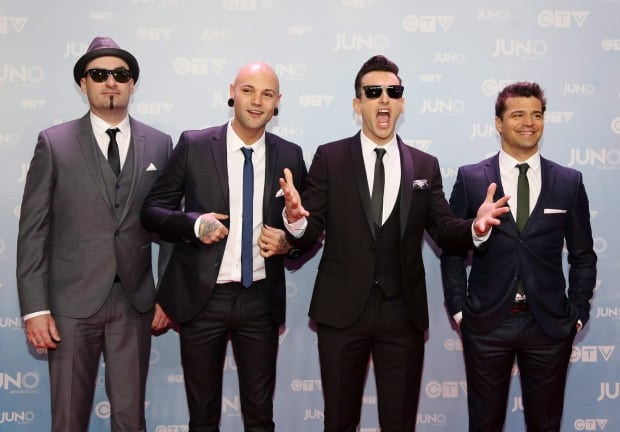 'Technical issues' cited as Hedley downsizes venue for Thunder Bay, Ont., show