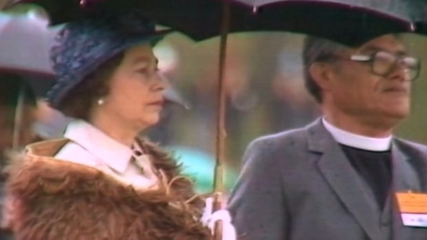 Secret documents confirm assassination attempt on Queen Elizabeth in New Zealand