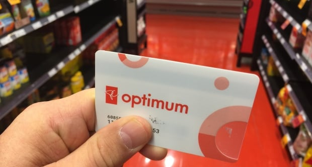 how to learn pc optimum points at loblaws-owned stores