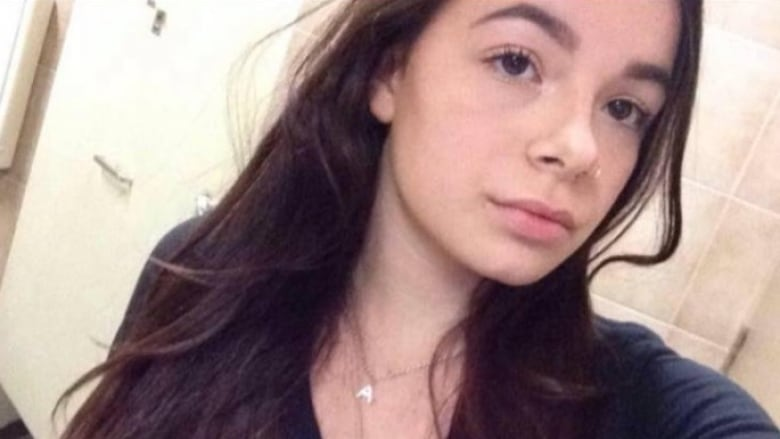 laval police find body of missing 14 year old girl in stream behind