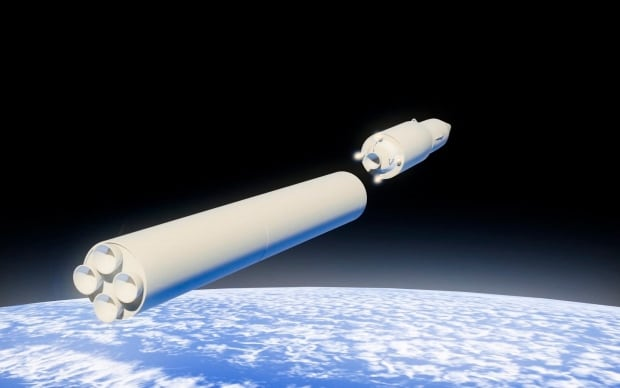 Russia New Weapons