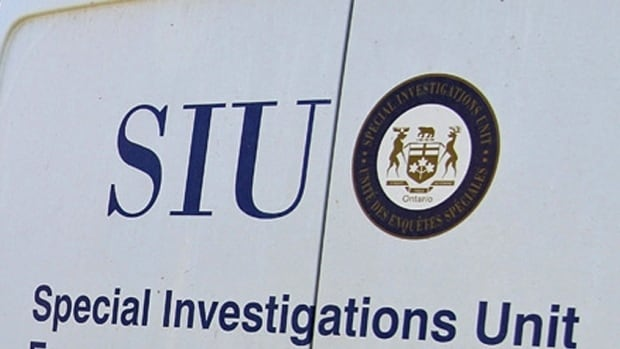 SIU investigating after woman and dog shot in Almonte | CBC News
