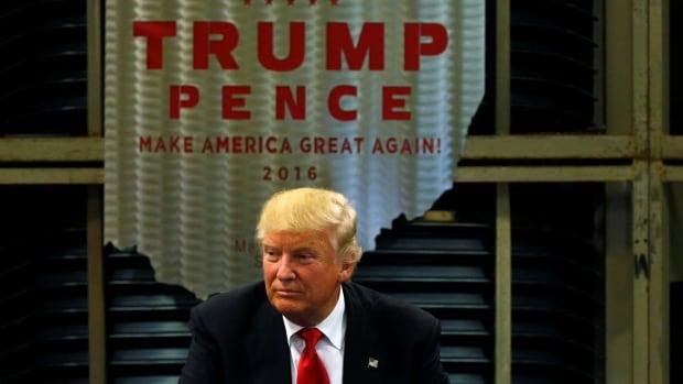 Trump threatens tax on European cars