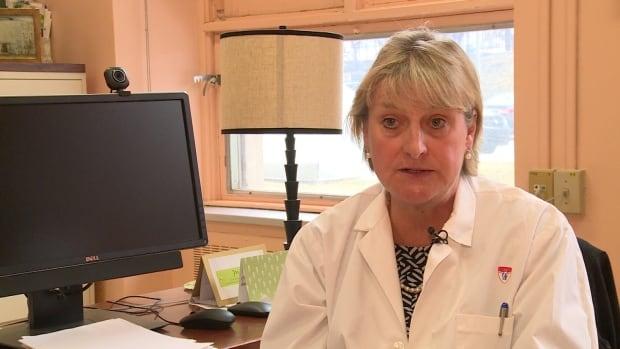 Dr. Ewa MUHC