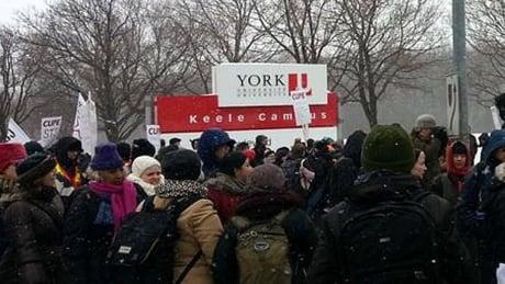 York U Strike