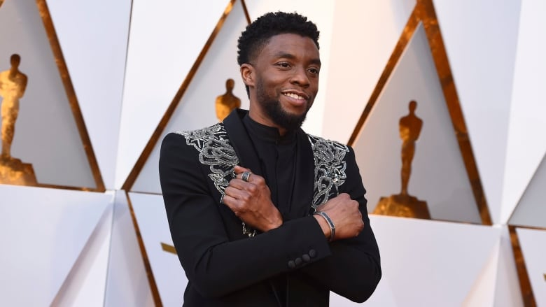 Black Panther Actor Chadwick Boseman Dies At 43 After 4 Year Fight With Colon Cancer Cbc News