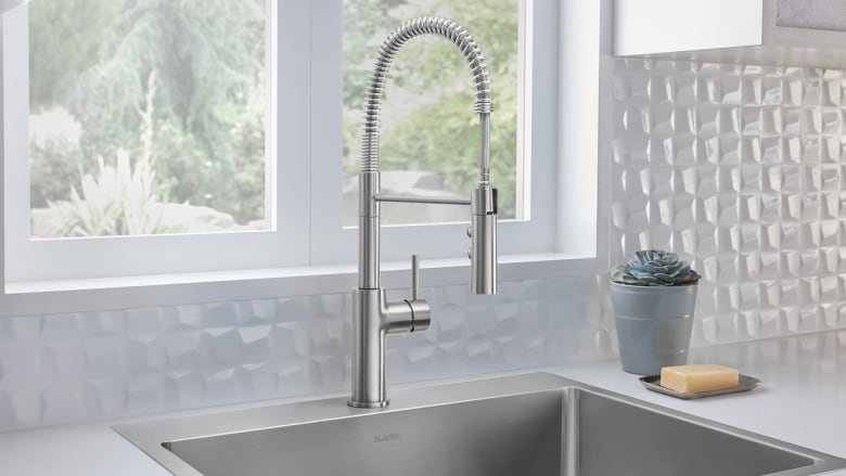 Contest Win A Blanco Canada Chrome Faucet Cbc Life