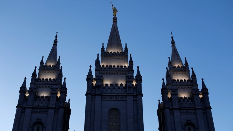 Overdose in Mormon country: An alternative tour of Utah