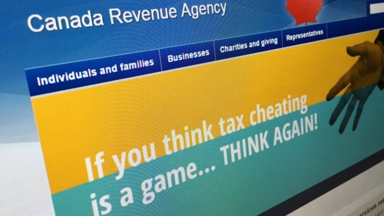 CRA slammed for 'reprehensible and malicious' prosecution of B C
