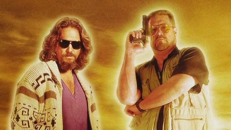 7f2b6e96 The Big Lebowski has been a cult classic, with legions of fans and even a  touring festival in its honour. Jeff Bridges and John Goodman say that, ...