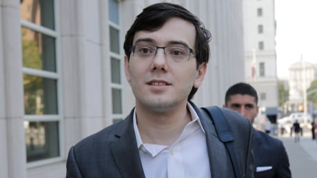 image of martin shkreli trial