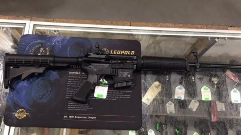 3fe45c85da8 How America s gun laws compare to Canada s