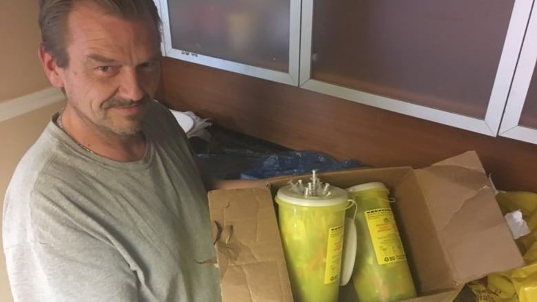 Landlord considers criminal checks, warns of rent increase because