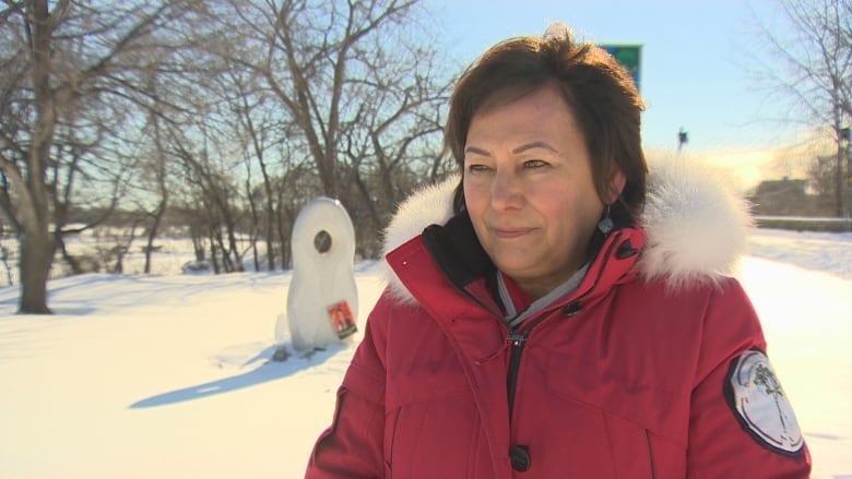 'My heart will not let me walk away': MMIWG inquiry commissioner Michèle Audette to stay on