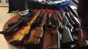 New federal gun control bill expected this week