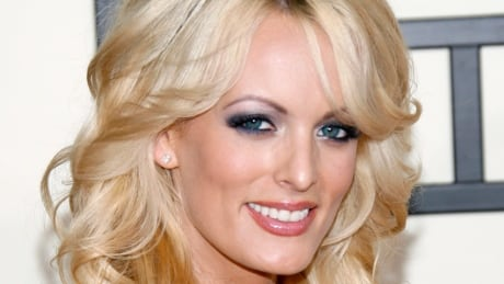 (FILE) USA COHEN STORMY DANIELS
