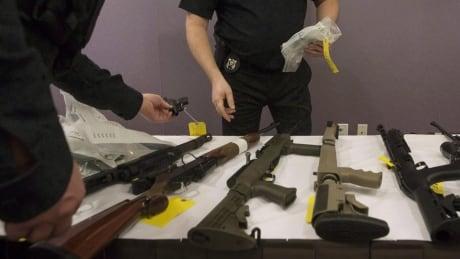 Guns and Gangs 20180307