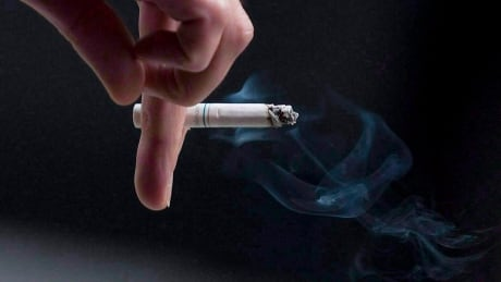 This Montreal suburb wants to ban smoking in public, even on streets and sidewalks