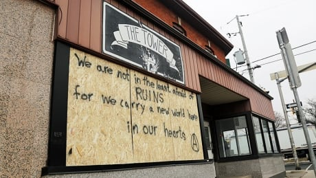 Hamilton now says it gave 'improper' order to remove anarchy symbol