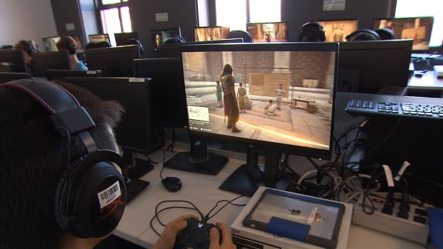 ubisoft test video game lesson