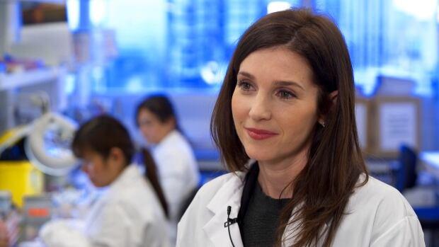 Dr. Liane Macdonald