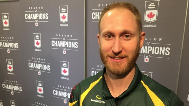 Three teams qualify for the playoffs at the 2018 Tim Hortons Brier