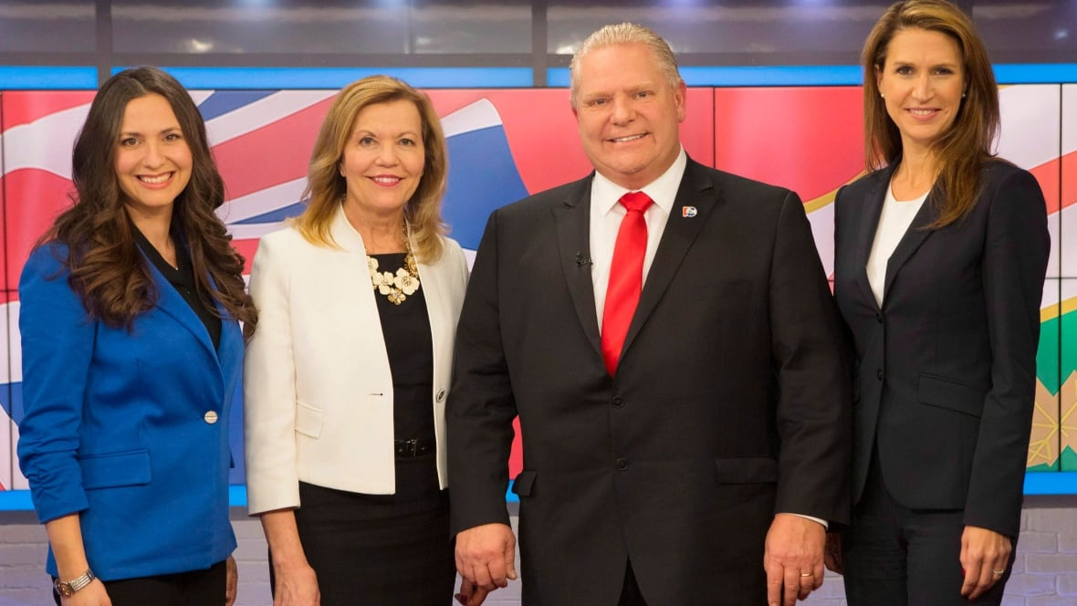 The Pollcast: Ontario PC leadership race careens to a close