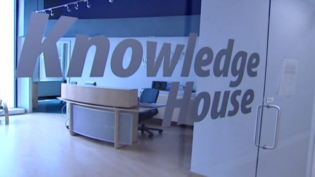 Former Halifax, N.S., e-learning company Knowledge House.