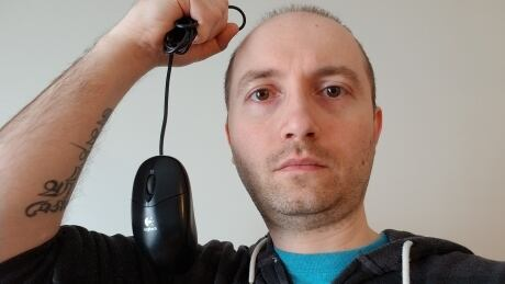 image of eric polsinelli internet mouse