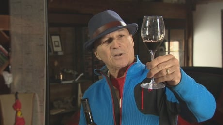 U.S. beat us in curling and hockey: could icewine be next? thumbnail