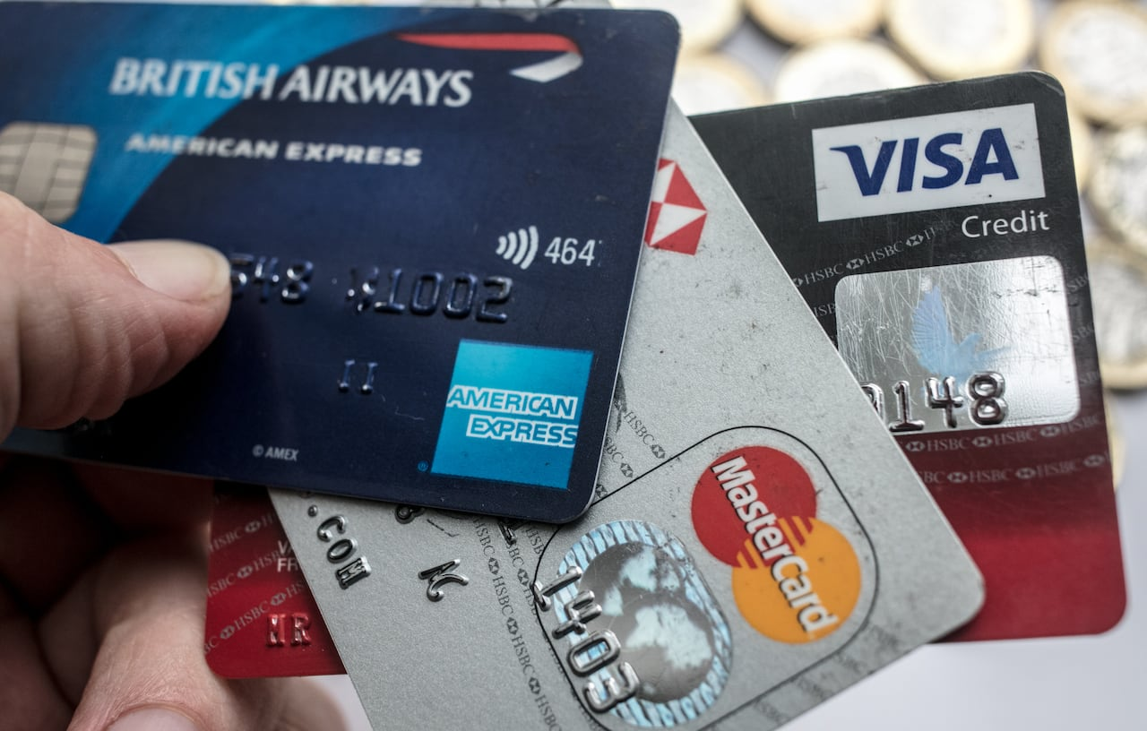 Carte Credit Hsbc Canada.More Than A Dozen Federal Departments Flunked A Credit Card Security