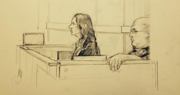 Marissa Shephard Trial - 03/07/18