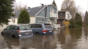 Pierrefonds residents weigh in on government response to last spring's devastating floods