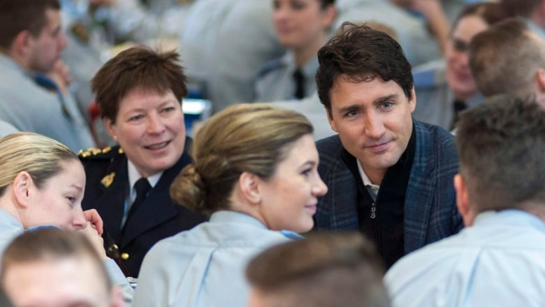 Trudeau to name Brenda Lucki as Canada's first permanent female RCMP commissioner Friday