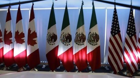NAFTA Termination 20180309