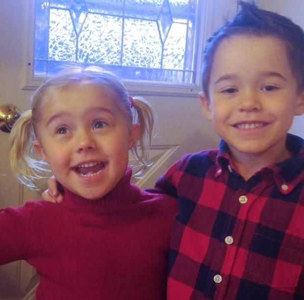 Alia Guimond kids