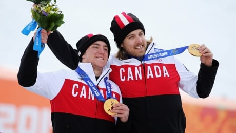 Paralympic Canadians