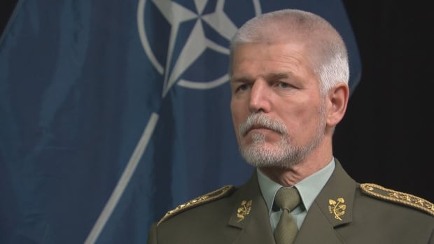 Gen. Petr Pavel