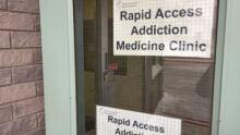 Rapid Access Addiction Medicine Clinic Sudbury
