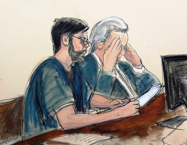 Martin Shkreli Sentencing