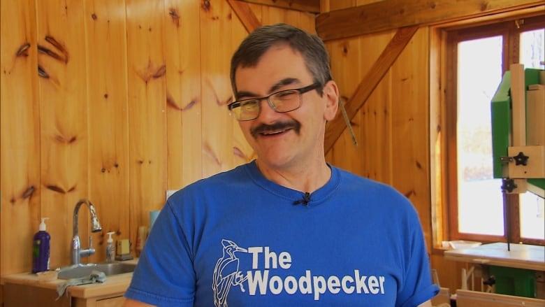 Cbc Video Editor Moonlights As Youtube Sensation The Woodpecker