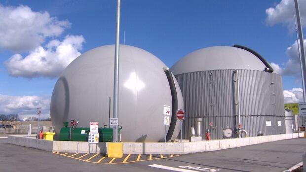 Surrey Biogas