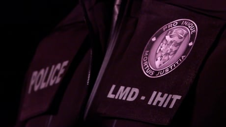 STOCK IHIT INTEGRATED HOMICIDE INVESTIGATION TEAM POLICE RCMP 2018