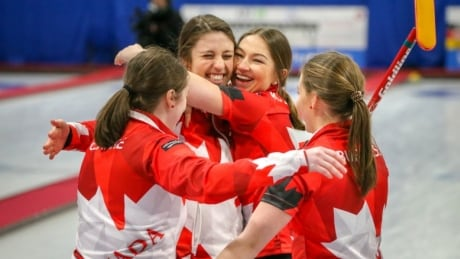 Halifax's Team Jones sweeps Canada to another world junior curling title thumbnail