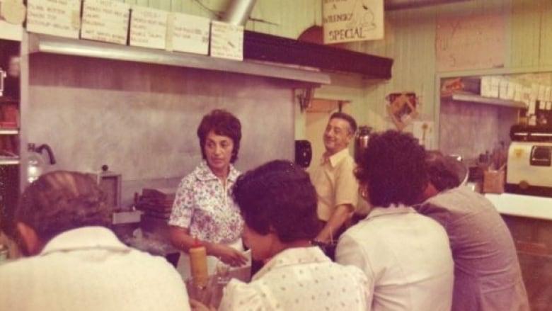 Ruth Wilensky, matriarch behind iconic Montreal Jewish deli